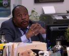 HP Monitor Used by Leslie David Baker (Stanley Hudson) in Th...