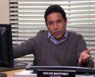 HP Monitor Used by Oscar Nunez (Oscar Martinez) in The Office (1)