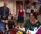 HP Monitor Used by Phyllis Smith (Phyllis Vance) in The Offi...