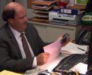 HP Printer Used by Brian Baumgartner (Kevin Malone) in The Office – Season 8, Episode 8, Gettysburg (1)