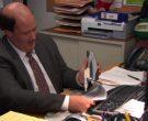 HP Printer Used by Brian Baumgartner (Kevin Malone) in The Office – Season 8, Episode 8, Gettysburg (2)