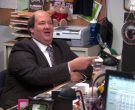 HP Printer Used by Brian Baumgartner (Kevin Malone) in The Office (1)