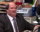 HP Printer Used by Brian Baumgartner (Kevin Malone) in The Office (2)