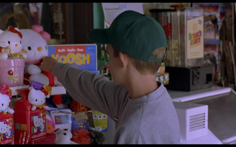 Hello Kitty Toys in Beethoven's 3rd (1)