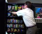 Herr's Chips in The Office – Season 5, Episodes 1-2, Weight...