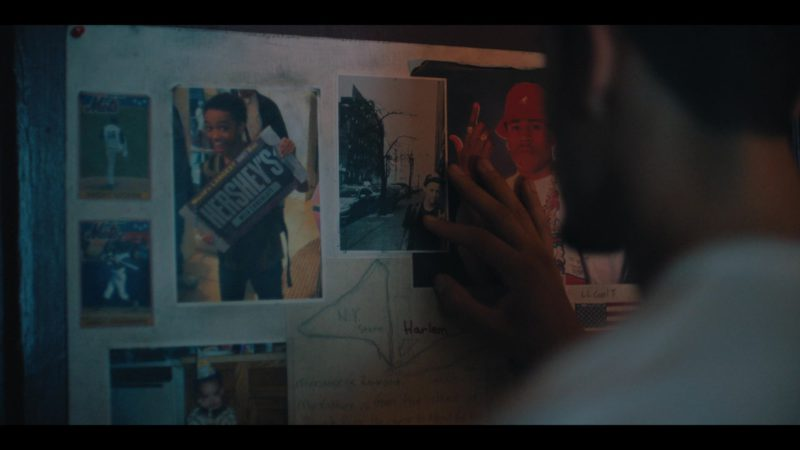 Hershey's Milk Chocolate (Photo) in When They See Us - Season 1, Episode 3 (2019) - TV Show Product Placement