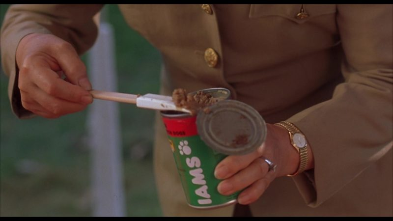 Iams Dog Food in Beethoven's 4th (2001) - Movie Product Placement