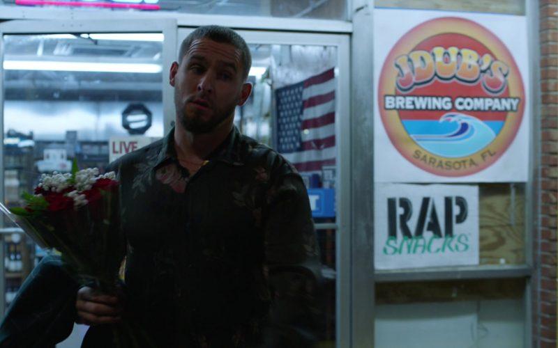 JDub's Brewing Company & Rap Snacks in Claws