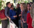 Jansport Red Backpack Used by Ed Helms (Andy Bernard) in The Office (5)