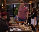 Kangol Flat Cap Worn by Gabriel Iglesias in Mr. Iglesias – Season 1, Episode 9 (3)