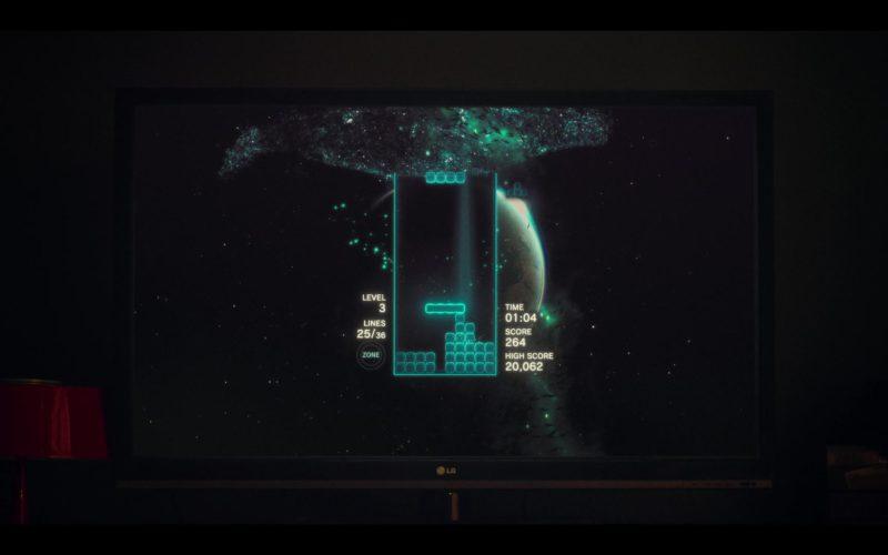 LG TV in Black Mirror – Season 5, Episode 1 (2)