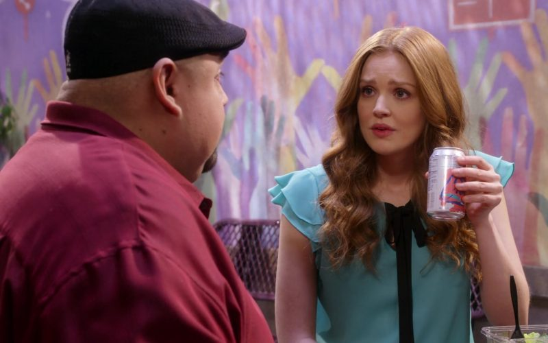 LaCroix Sparkling Water Enjoyed by Maggie Geha in Mr. Iglesias (3)