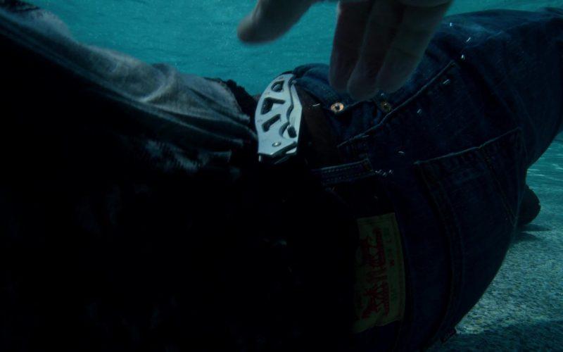 Levis Jeans in Jessica Jones (1)
