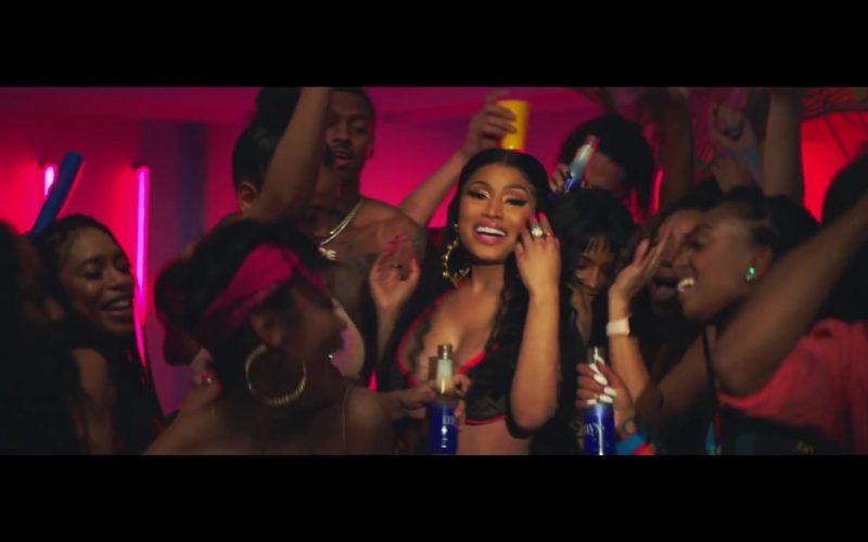 MYX Fusions Wine in Megatron by Nicki Minaj (4)