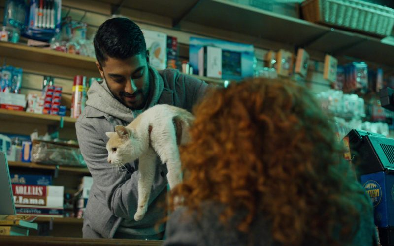 Microsoft Surface Notebook Used by Ritesh Rajan in Russian Doll (1)
