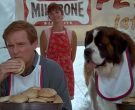 Milk-Bone Dog Biscuits in Beethoven's 2nd (5)
