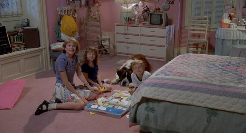 Monopoly Board Game in Beethoven's 2nd (1993) - Movie Product Placement