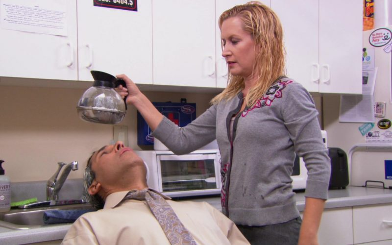 Mrs. Meyer's Clean Day in The Office – Season 9 (1)