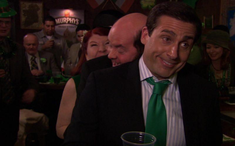 Murphy's Irish Stout Poster in The Office – Season 6, Episode 19 (3)