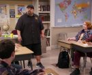 Nike Shoes Worn by Gabriel Iglesias & Jansport Backpack Used by Tucker Albrizzi (1)
