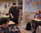 Nike Shoes Worn by Gabriel Iglesias & Jansport Backpack Used by Tucker Albrizzi (2)