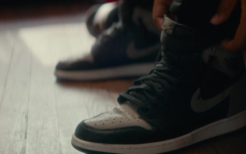 Nike Sneakers Worn by Khalil Everage in Beats (1)