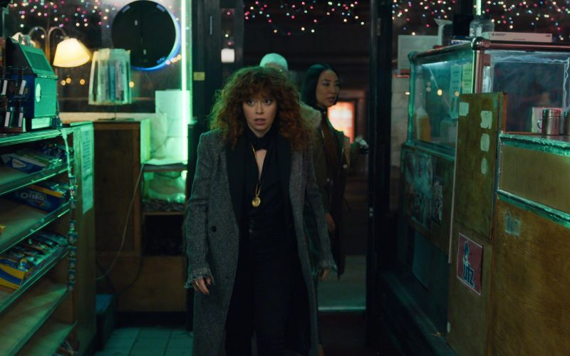 Oreo Cookies in Russian Doll (2)