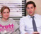 Pratt Institute Sweatshirt Worn by Jenna Fischer (Pam Beesly) (4)
