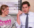 Pratt Institute Sweatshirt Worn by Jenna Fischer (Pam Beesly) (5)