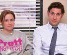 Pratt Institute Sweatshirt Worn by Jenna Fischer (Pam Beesly) (6)