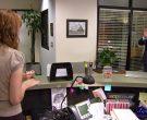 Prismacolor in The Office – Season 4, Episodes 1-2, Fun Run...