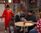 Puma Tracksuit, Adidas Sneakers and Kangol Hat Worn by Jacob Vargas in Mr. Iglesias (1)