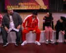 Puma Tracksuit, Adidas Sneakers and Kangol Hat Worn by Jacob Vargas in Mr. Iglesias (8)