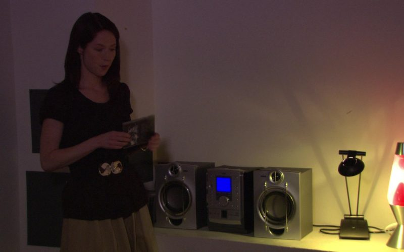 RCA Boombox in The Office (3)