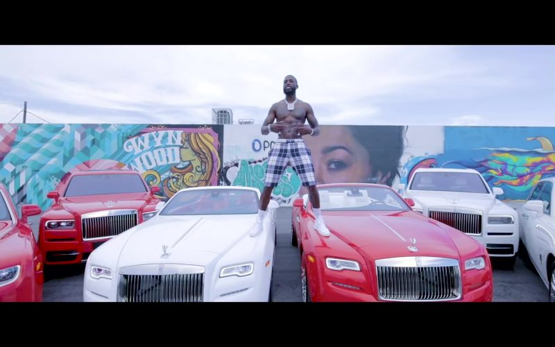Rolls-Royce Motor Cars in Proud Of You by Gucci Mane (17)