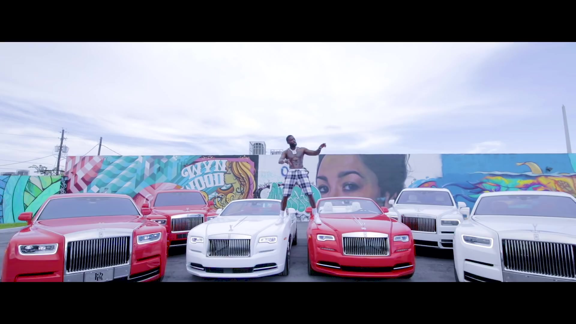 Rolls Royce Motor Cars In Quot Proud Of You Quot By Gucci Mane