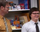 Sharpie and BIC in The Office – Season 9, Episode 1, New Gu...