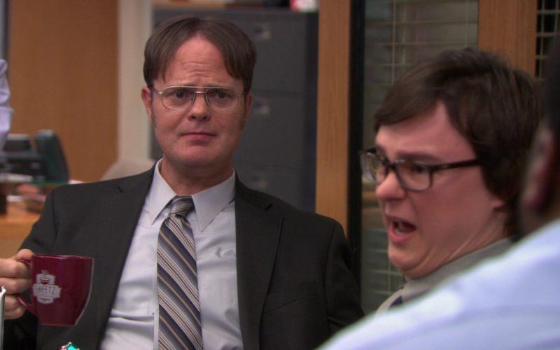 Sheetz Mug Used by Rainn Wilson (Dwight Schrute) in The Office