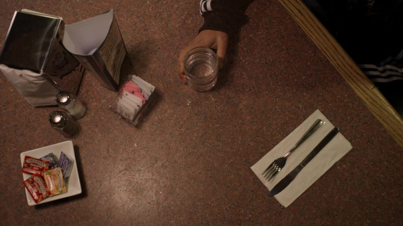"""Smucker's in Trinkets - Season 1, Episode 10, """"The Great Escape"""" (2019) - TV Show Product Placement"""