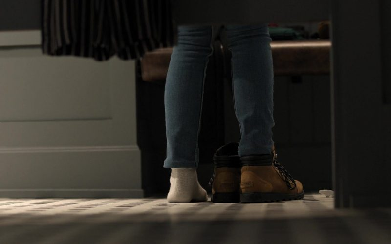 Sorel Boots Worn by Brianna Hildebrand in Trinkets (1)