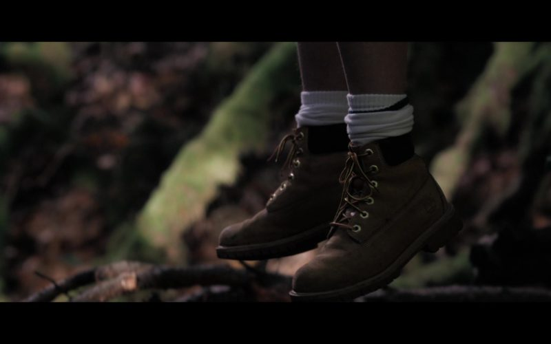 Timberland Boots Worn by Sam Taylor Buck in Good Omens (3)
