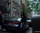 Toyota Avalon Car Used by Rachael Taylor in Jessica Jones (2)