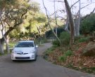 Toyota Prius Car Used by Ed Helms (Andy Bernard) in The Office (1)