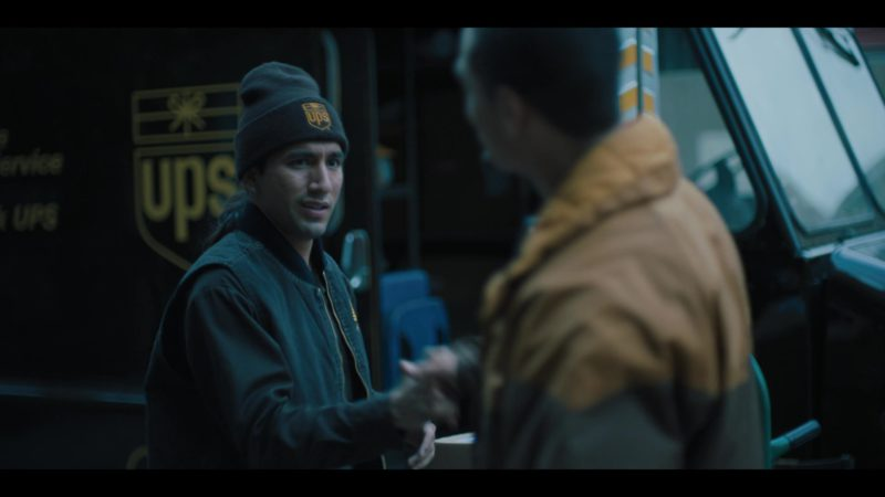 UPS in When They See Us - Season 1, Episode 3 (2019) - TV Show Product Placement