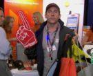 Verizon Glove Worn by Steve Carell (Michael Scott) in The Office (3)