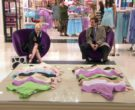 Victoria's Secret Store in The Office – Season 3, Episode 22 (5)
