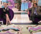 Victoria's Secret Store in The Office – Season 3, Episode 22 (6)