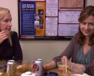 Wegmans Soda Cans in The Office – Season 8, Episode 16, Aft...
