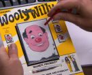 Wooly Willy Used by Rainn Wilson (Dwight Schrute) in The Office (2)