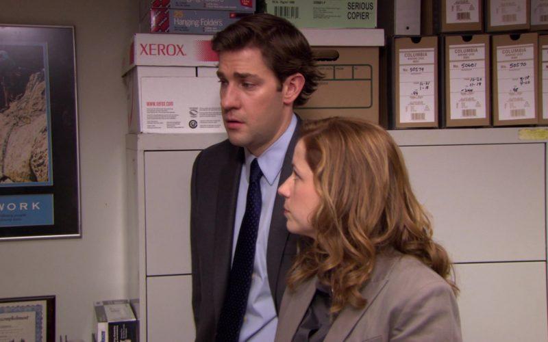 Xerox in The Office